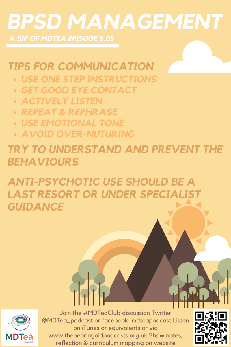 5 Key Tips to Communicating With Dementia Patients